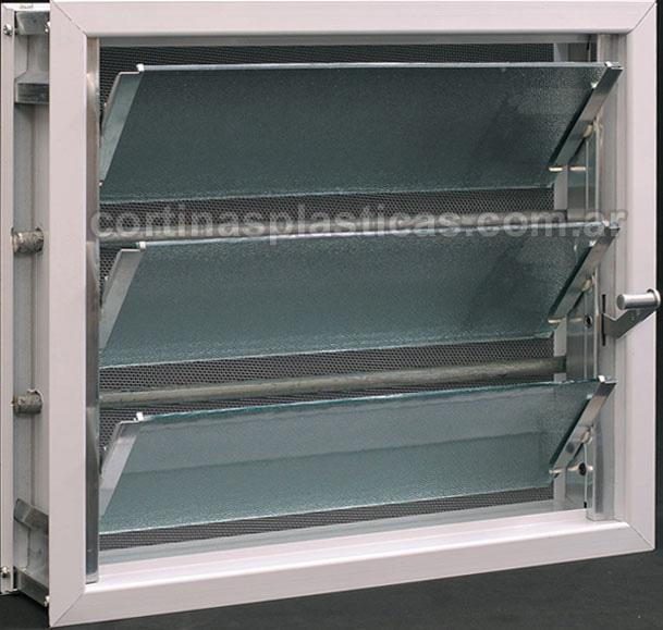 Mayorista aireadores de aluminio precios ventiluz de for Ventana balcon medidas